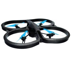 Drone quadricoptère RTF Parrot AR.Drone 2.0 Power Edition
