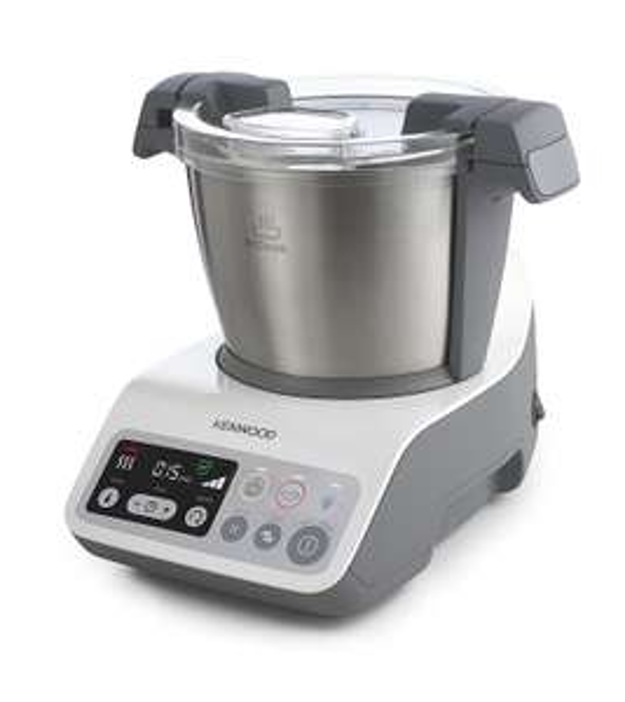 Robot de cuisine Kenwood KCook CCC200WH