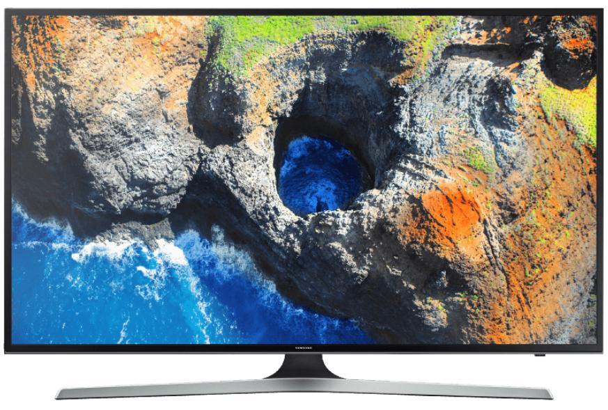 "TV 50"" Samsung UE50MU6179U - 4K UHD (Frontaliers Allemagne)"