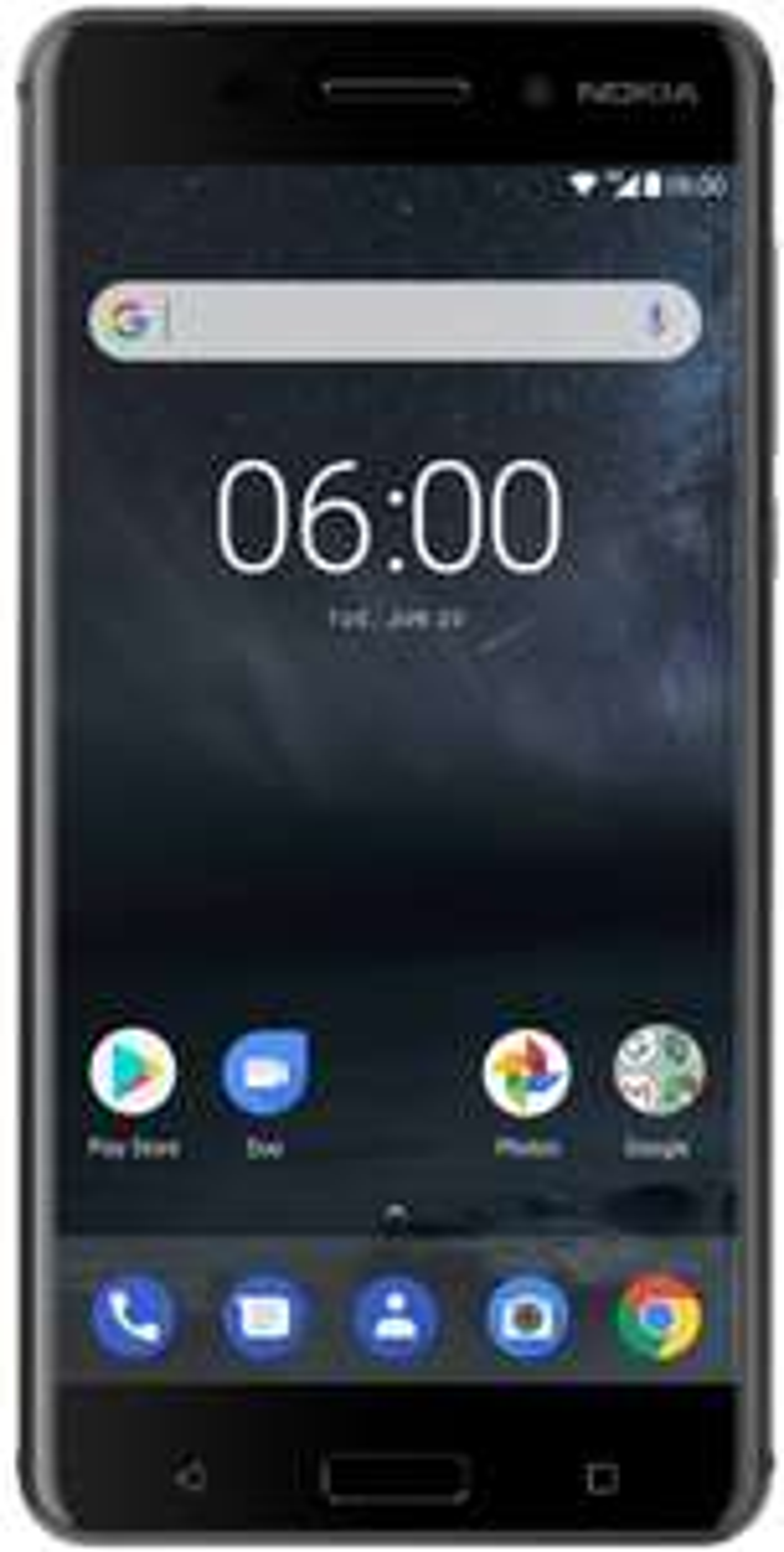 """Smartphone 5.5"""" Nokia 6 - 32 Go"""