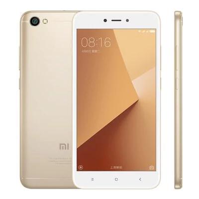 Smartphone Xiaomi Redmi Note 5A 4G Version Globale (avec B20) Entrepot Europe