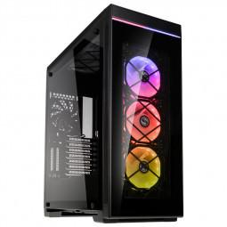 Boitier PC Lian Li Alpha 550 RGB - Blanc ou Noir