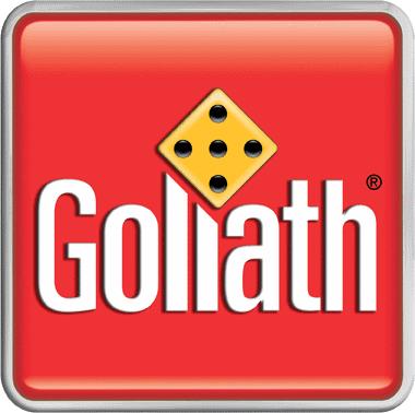 1 Jeu d'ambiance Goliath 100% remboursé (parmi 4 références)