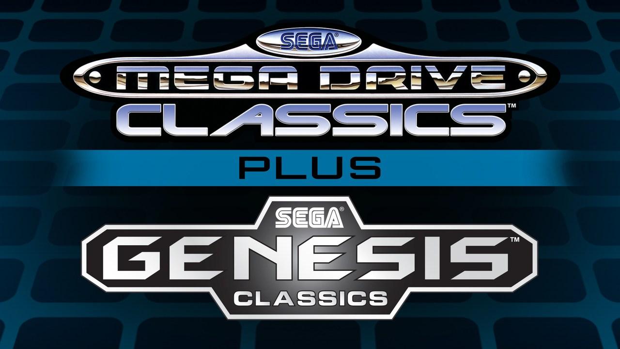 Bundle jeux Megadrive and Genesis classics (Dématérialisé, Steam)