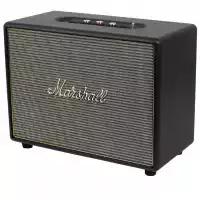 Enceinte Bluetooth Marshall Woburn (90W, caisson de basse intégré) - Noir ou Crème