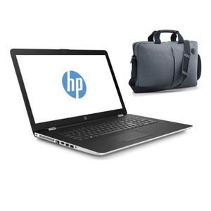 "PC portable 17"" HP 17-bs055nf - i3-6006U, 4 Go RAM, 1 To, 520 AMD Radeon, Windows 10 + Housse HP (via ODR 50€)"
