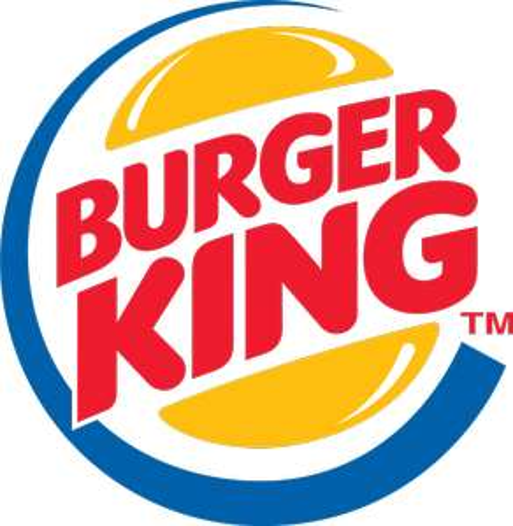 1 Menu King's Size acheté = 1 produit burger king aléatoire offert
