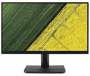 "Ecran PC 21.5"" Acer ET221Qbi - Full HD, IPS, 4 ms"