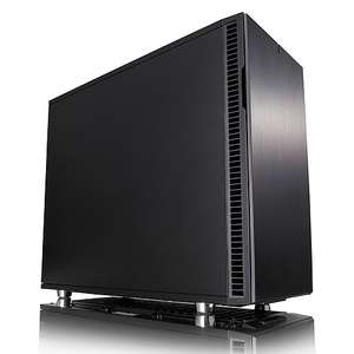 Boitier PC Fractal designe Define R6