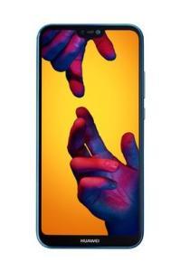 """Smartphone 5,8"""" Huawei P20 Lite - 128 Go (via 100€ sur la carte Waaoh) à 549€ / Modèle 64 Go, Plusieurs coloris (via 50€)"""