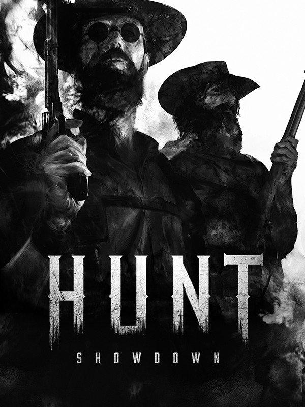 Jeu Hunt:Showdown sur PC (Dématérialisé - Steam)