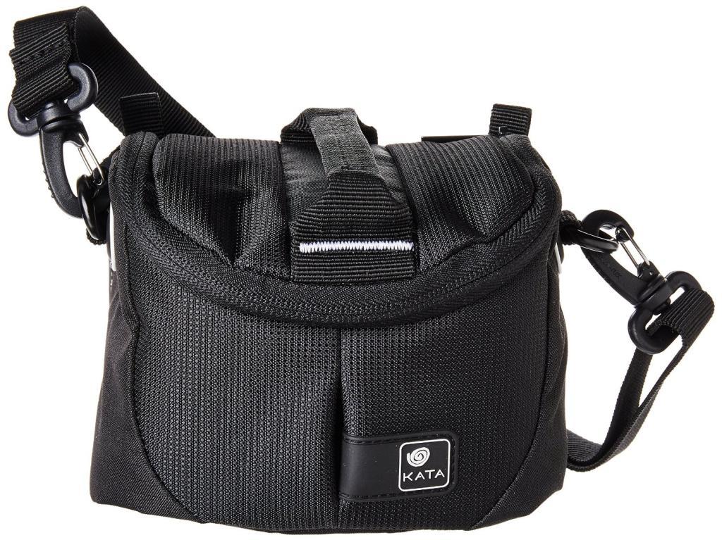 Promotion sur une sélection de sacs Kata - Ex: Sac d'épaule Kata Lite-431 DL pour Reflex, Caméscope, etc