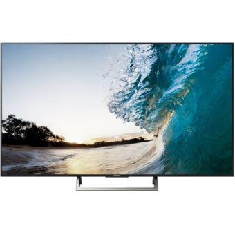 "[Adhérents] TV 49"" Sony KD49XE7096 - LED, UHD 4K, HDR, Smart TV"