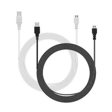 Cable micro USB Digoo DG-BB-13MW - 3 mètres