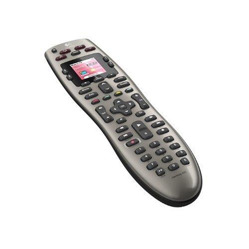 Télécommande Logitech Harmony 650 - Ecran LCD (vendeur tiers)