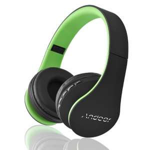Casque Bluetooth 4.1 + EDR - Andoer LH-811