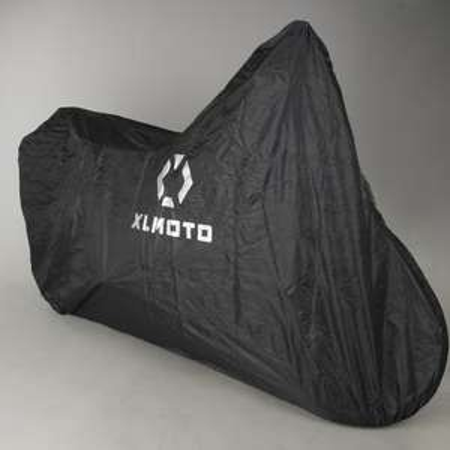 Housse de moto XLmoto
