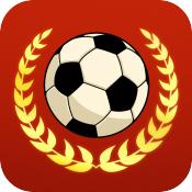 Jeu Flick Kick Football gratuit sur iOS (au lieu de 1.99€)
