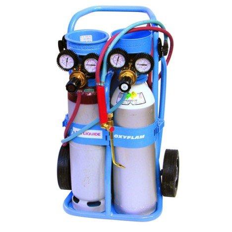 Poste à souder Oxy-Acetylene Airliquide