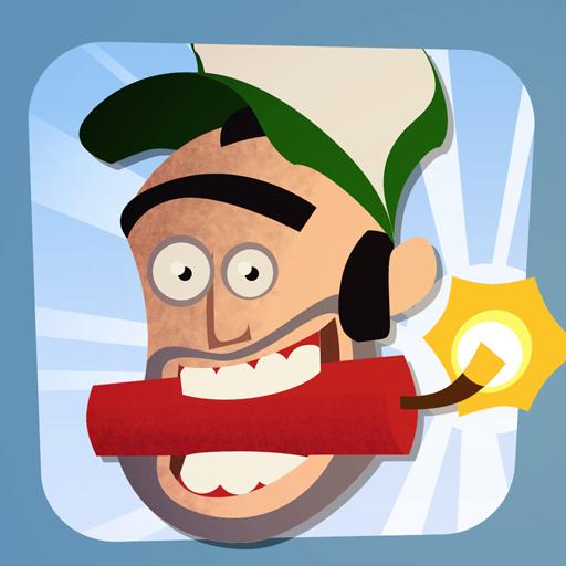 Jeu Super Dynamite Fishing Premium gratuit sur Android (au lieu de 3.99€)