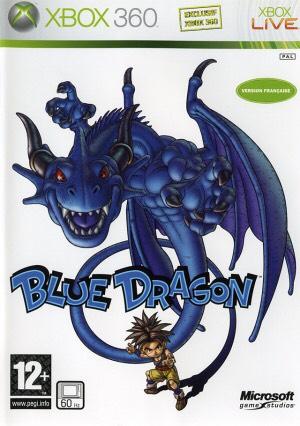 [Gold] BLUE DRAGON (Dématérialisé) - Rétrocompatible Xbox One