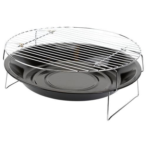 barbecue rond  - 36cm
