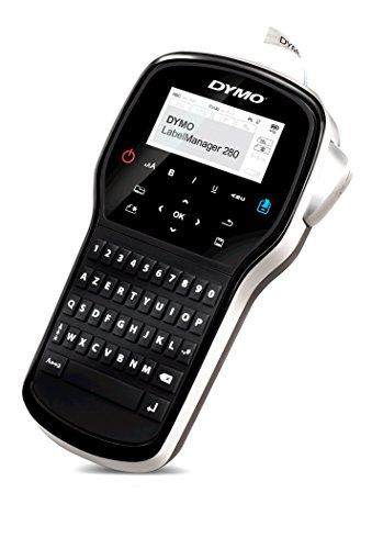 Etiqueteuse Dymo Label Manager 280 (via ODR de 21.90€)