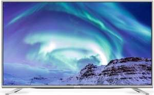 "TV LED 55"" Sharp LC-55CUF8472ES - 4K UHD, Smart TV"