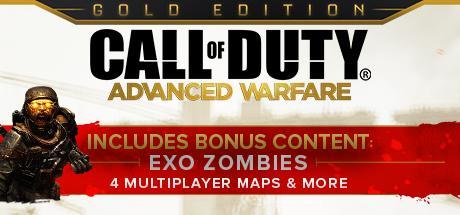 Multijoueur de Call Of Duty Advanced Warfare Gold Edition jouable gratuitement sur PC pendant 72h