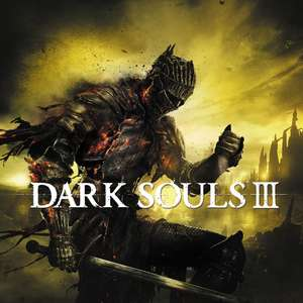 Dark Souls III sur PC (Dématérialisé - Steam)
