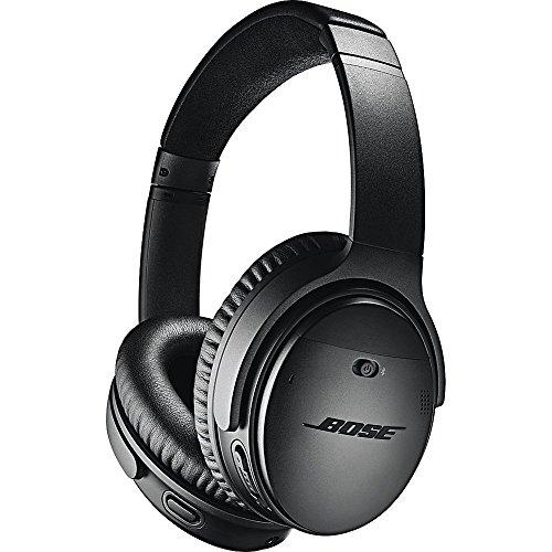 Casque audio Bose QC 35 II avec réduction de bruit