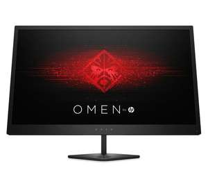 "Écran PC 25"" HP Omen Gaming - Full HD, 1ms, 144Hz (Frontaliers Suisse)"