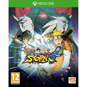 Naruto Shippuden : Ultimate Ninja Storm 4 sur Xbox One