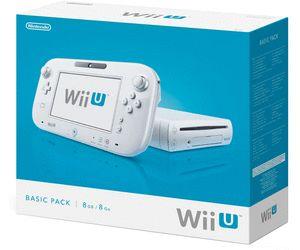 Sélection de Pack Wii U en promotion - Ex : Console Wii U - 8 Go, Blanche (Reconditionné) - Flers en Escrebieux (59)