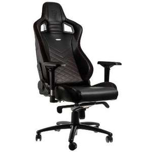 Fauteuil Gamer Noblechairs Epic - Rouge