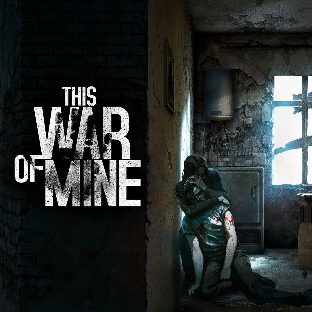 This War of Mine (+ Contenus Anniversary Edition) Jouable Gratuitement pendant 5 Jours sur PC - Windows, Mac & Linux (Dématérialisé)