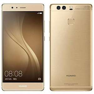 "Smartphone 5.2"" Huawei P9 - 32 Go, Or"