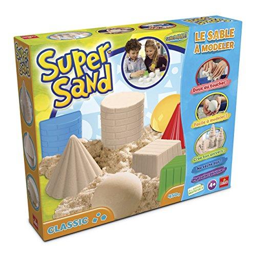 Jeu Super sand Classic (via ODR de 10€)