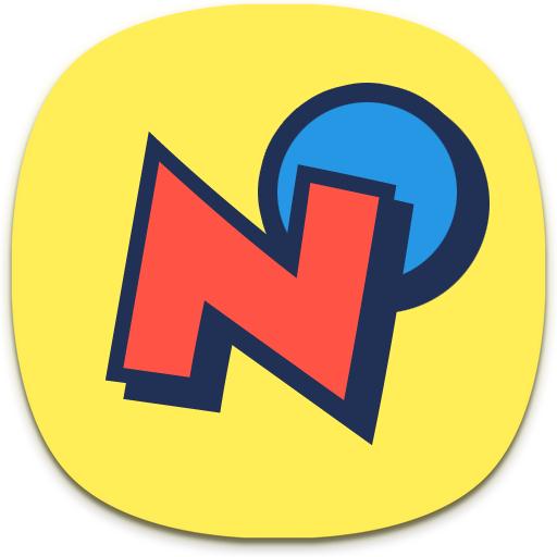 Application Nolum Icon Pack Gratuite sur Android