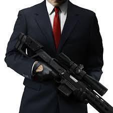 Hitman Sniper sur iOS