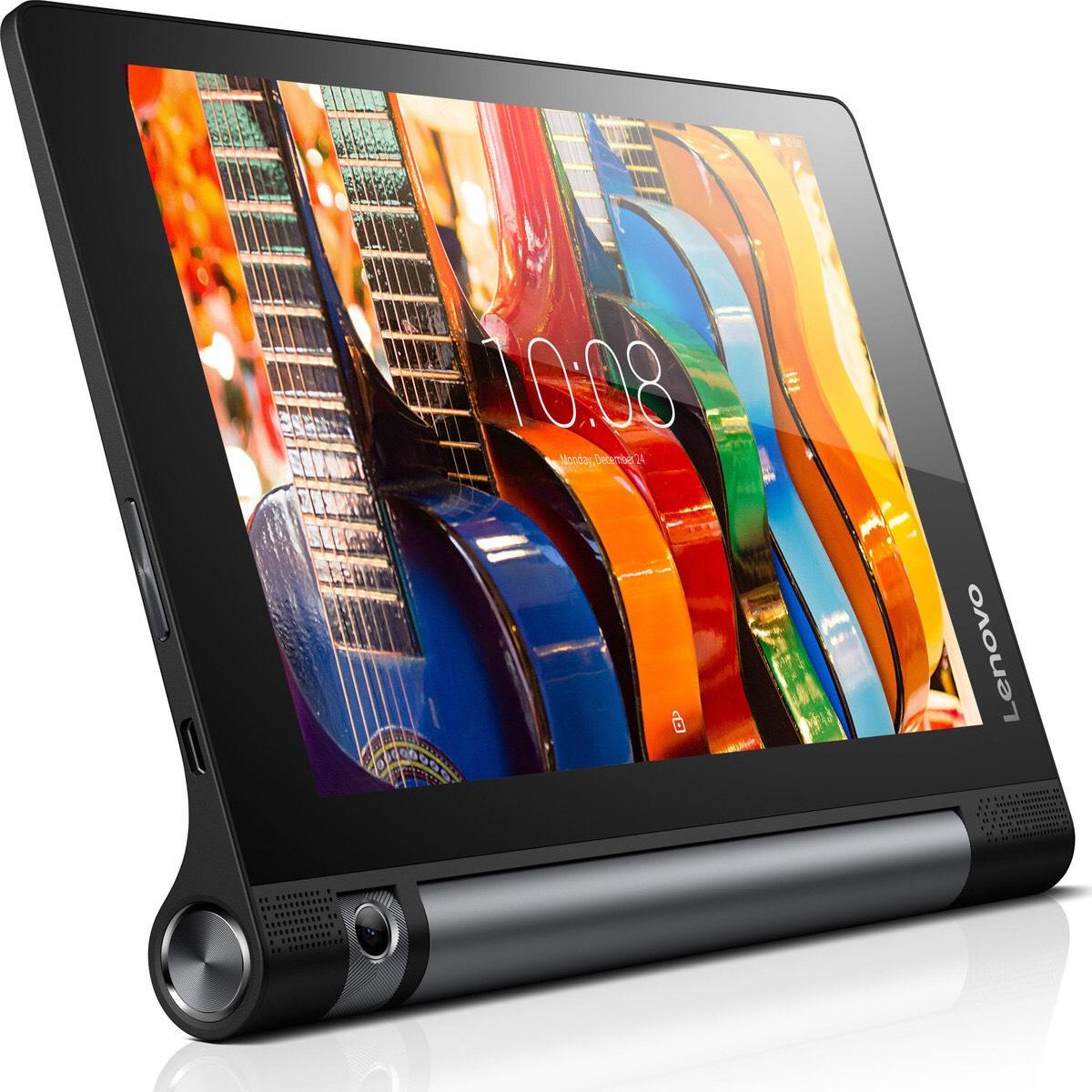 """Tablette tactile 8"""" Lenovo Yoga Tab 3 850F - 16 Go (+ Jusqu'à 60€ en SuperPoints - via l'Application)"""