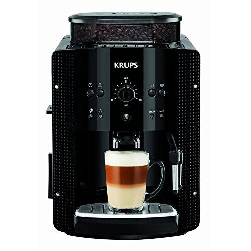 [Prime DE] Machine à café automatique Krups - EA8108