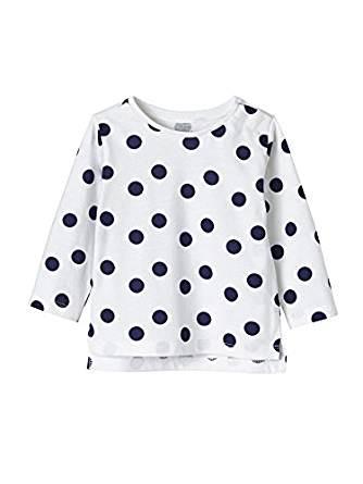 Jusqu'à 60% de réduction sur une sélection d'articles Verbaudet - Ex : Lot de 2 t-shirts bébé fille
