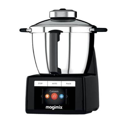 Robot cuiseur Magimix Cook Expert - 3.5 litres - 900W - Noir (+ Jusqu'à 196,30€ en SuperPoints)
