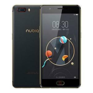 "Smartphone 5.5"" Nubia M2 - Full HD, SnapDragon 625, 4 Go de RAM, 64 Go, 4G (B20) - (Stock Espagne)"