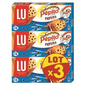 Lot de 6 paquets de Pepito Pépites