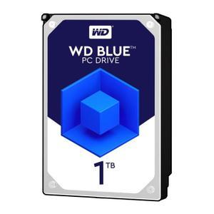 "Disque dur interne 3,5"" Western Digital 1To - WD10EZRZ"