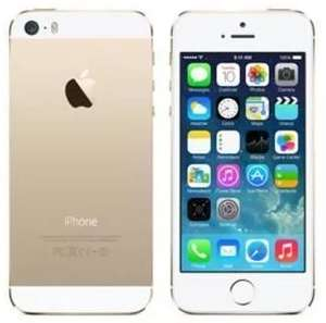 "Smartphone 4"" Apple iPhone 5S - Noir ou Or, Reconditionné"