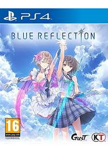 Blue Reflection sur PS4