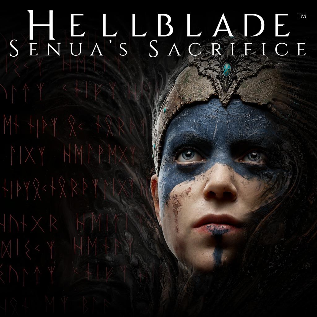 Hellblade: Senua's Sacrifice sur Xbox One (Dématerialisé - Store Brésilien)